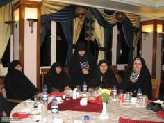 مسلمان خواتین اور معاشرہ - ایرانی خواتین اپنے اسلامی حجاب اور چادر میں - ۱۹