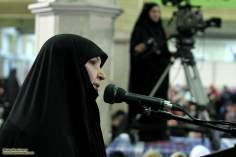 La società delle donne musulmane-Lo Hijab della donna musulmana e le attività socio-culturali-44