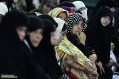 Mulheres no discurso do Líder supremo do Irã, Aiatolá Khomenei