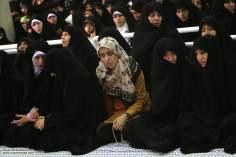 Mujer musulmana - 37