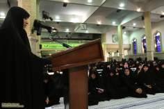 Mulher muçulmana e atividades religiosas