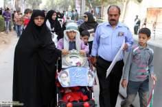 Muslimische Frauen - 33 - Die muslimische Frau und der Hijab