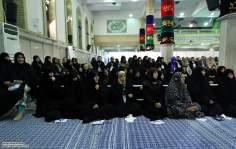 Muslimische Frauen besuchen den Anführer - 31 - Die muslimische Frau und der Hijab