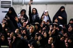 Le donne musulmane e la presenza attiva nel campo politico-29