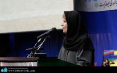 Muslimische Frauen und die Akademie - Die muslimische Frau und die Gesellschaft