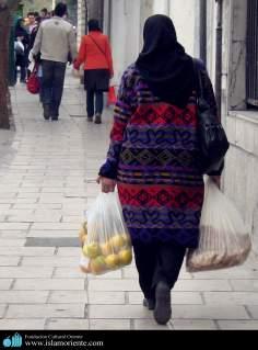 Mujer musulmana - 377