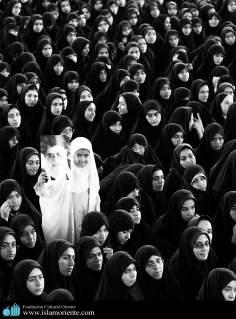 Mujer musulmana - 379