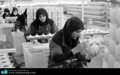 Mulher muçulmana - 2