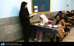 زنان مسلمان و فعالیت اجتماعی - 19