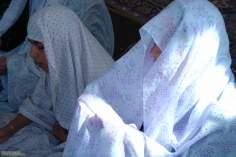 Mujeres musulmanas en la fe - 2