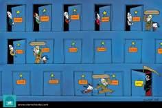 Oportunidades (Caricatura)