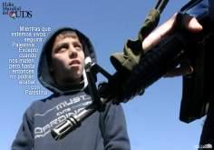 Палестина и Аль-Кудс - 1