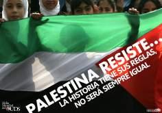 Палестина и Аль-Кудс - 12