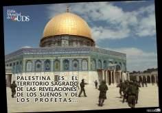 Палестина и Аль-Кудс - 13