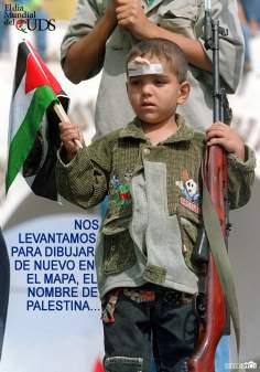 Palestina y Qods - 14