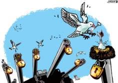 平和の鍵(漫画)