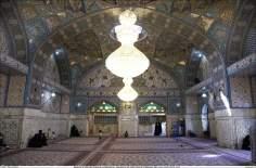 Sala Dar al-Hikmah (Casa de la Sabiduría) - Santuario del Imam Rida (P) - 1