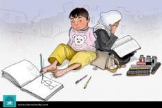 Ампутация мечты (карикатура)