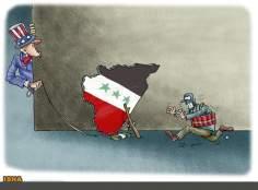 Caricatura - Todos terroristas