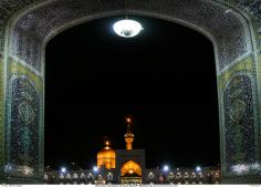 A visit to the Holy Shrine of Imam al-Reda (P) - Mashhad, Iran - 19