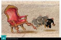 Autonomies(Caricature)