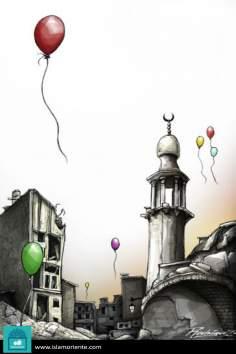 Colores… (Caricatura)