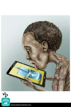 Sogno proibito (Caricatura)