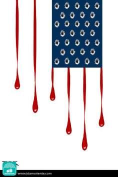 Libertad y democracia (Caricatura)