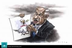 Pedagogía bien explicada (Caricatura)