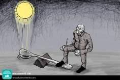 Praticabilità ( Caricatura )