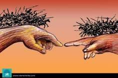 End principles (Caricature)