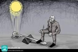 Practicidad... (Caricatura)