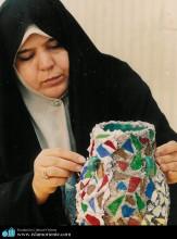 Arte en Cerámica / Irán