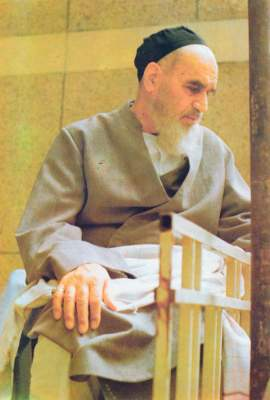 Imam Jomeini (Khomeini) - 28