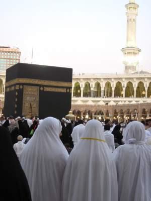 Mujer musulmana - 209