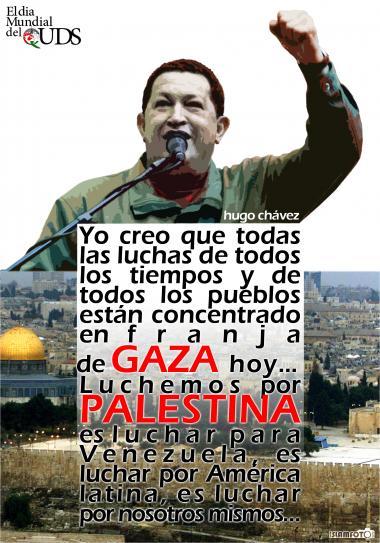 Dia mundial del Quds