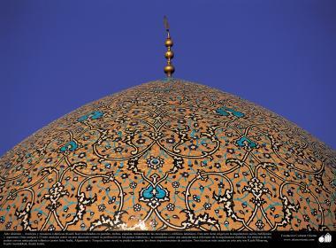 Arte islámico – Azulejos y mosaicos islámicos (Kashi Kari) - 94