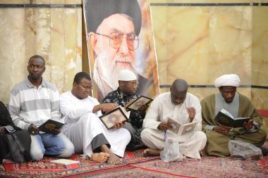 القرآن الكريم لكل أمة