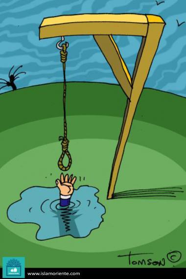 Determination (caricature)