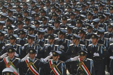 El día del Ejército