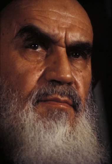 Imam Khomeini - 8