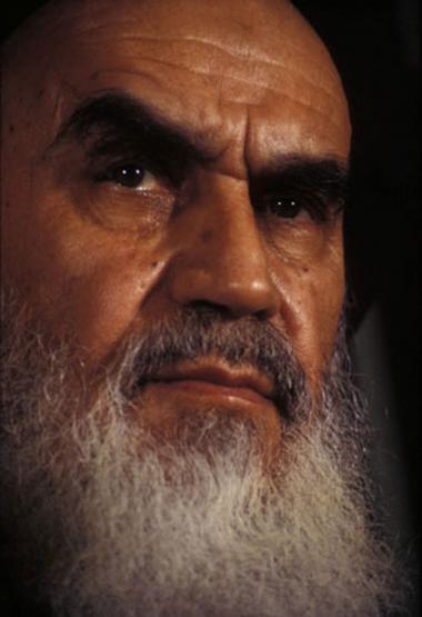 Imam Jomeini (Khomeini) - 12