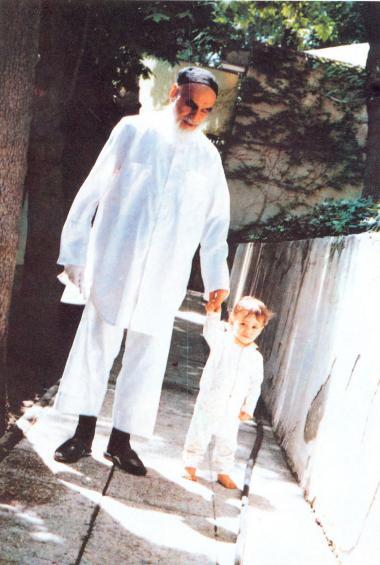 Imam Jomeini (Khomeini) - 25