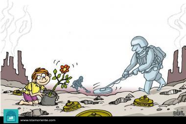 Рудники (карикатура)