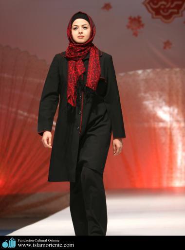 نساء مسلمات والموضة (مطابق لذوق العصر) – 10