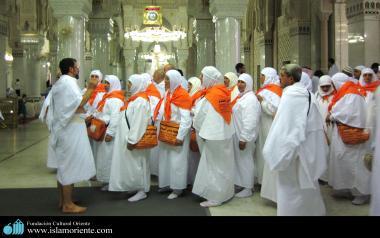 イスラム教の女性の宗教活動 - 213