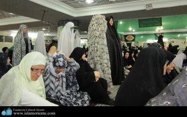 Mujer musulmana - 219