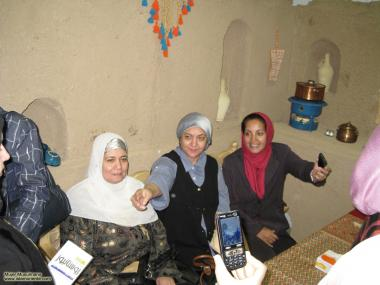 Mujer musulmana y actividades socio-culturales - 12