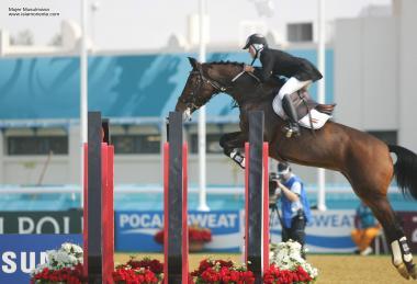 ورزش زنان مسلمان - ورزش اسب سواری زنان مسلمان - 154