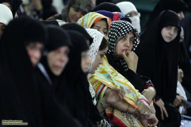 Mujer musulmana - 41